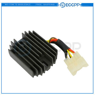 REGULATOR RECTIFIER FITS KAWASAKI BAYOU 300 1992 1993 1994 1995 1996 1997-2001 T