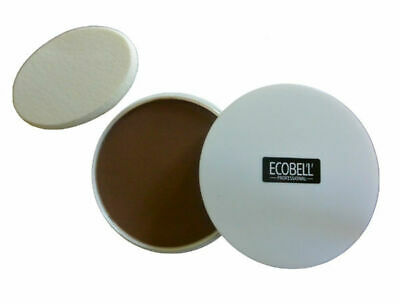 Ecobell Topical Shader Maquillaje Capilar (25g)