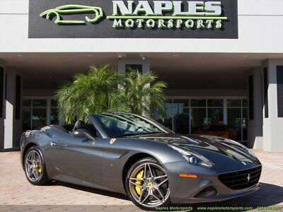 2017 California T 2017 Ferrari California T - Carbon Fiber Steering Wheel - Sport Wheels
