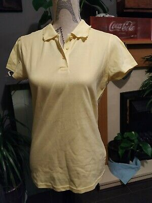George Polo,top ,blouse, Girls,Boys,School, Yellow,New 13-14 years