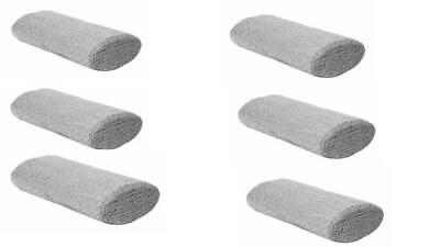 Pet Hair stone Remover Comparable to Fur-Zoff 6 pack