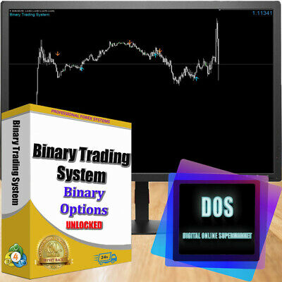 Ultra-precise forex indicator Binary Trading System + binary options for MT4