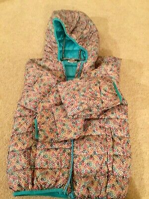 NEXT girls jacket age 12 PERFECT COND