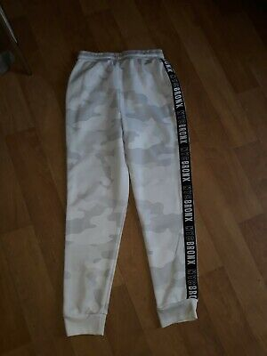 River Island Girls Tracksuit Bottom Only  Age 11-12 Years