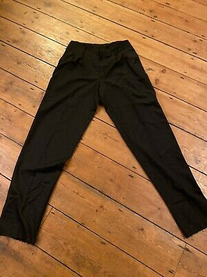 top quality great look get cheap A CHILD OF The Jago Zoot Trousers Size 32 - £54.00 | PicClick UK