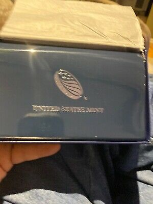 2017-W 1 oz Proof Platinum 20th Anniversary American Eagle (w/Box & COA)