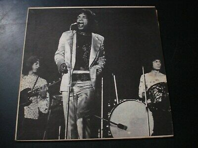 The Best Of The Rolling Stones Live Lp Record Not Tmoq