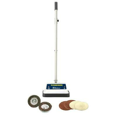 Cleaning Machine Hard Upright Powerful Floor Polisher 3 Speed Settings Durable