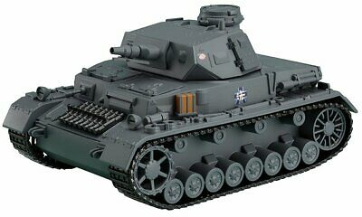 Nendoroid More Girls /& Panzer final chapter Crusader Mk.III non-scale A.. Japan