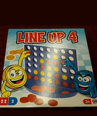 Traditional Child Board Games  Line Up 4, Ludo, Draughts,Chess