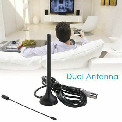 Mini DTA-180 HD Digital TV Antenne Dvb-T Tnt HDTV Aérienne Signal Amplificateur