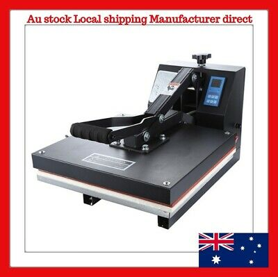 Brand New 38x38 High Pressure Heat Press Machine/T-shirt Transfer out of stock