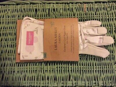 Laura Ashley Gardening Gloves