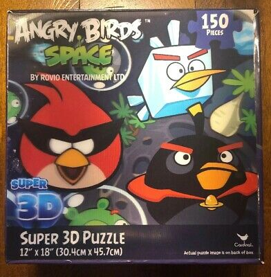 By ROVIO Foil Chase Cards!! PACKS = BOX ANGRY BIRDS Trading Cards LOT of 24