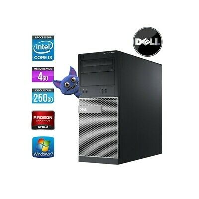 Dell Optiplex 3010 I3 Mt