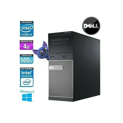 Dell Optiplex 3010 Mt I3