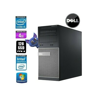 Dell Optiplex Mt 790 I5_2400