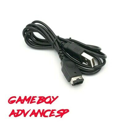Chargeur USB pour Game boy advance sp - GBA SP - Neuf