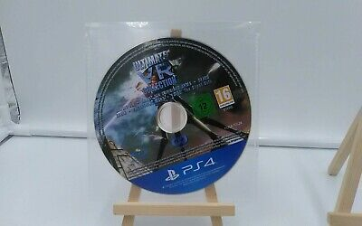 Ultimate VR Collection Playstation 4 PS4 PSVR PS VR Disc Only PAL