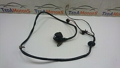 Vw Golf Mk7 '12-19 Trailer Tow Bar Wiring Cable 5G9055204