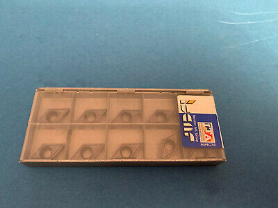 ISCAR DCMT 11T302-SM IC907  DCMT 3-0SM IC907 10-off Inserts
