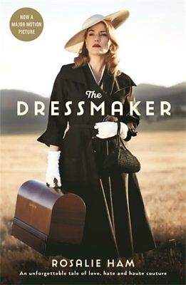 The Dressmaker by Ham, Rosalie 1846689945 The Cheap Fast Free Post