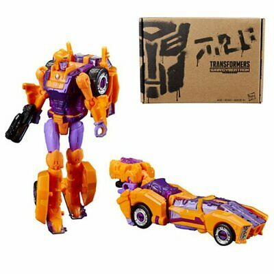 SDCC 2019 EE Exclusive: Transformers Generations Select- Deluxe Class Lancer NEW