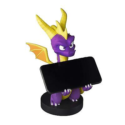 Spyro the Dragon Cable Guy Phone PS4 Xbox Controller Holder Fan's Collectable