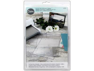 Sizzix Siz660581  Big Shot Plus Cutting Pad Standard 1Pr
