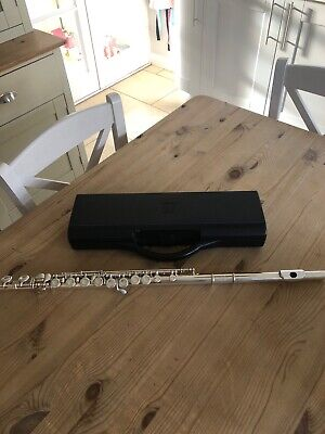 Flute BUFFET, used to Grade 2, nice sound, with velvet lined box