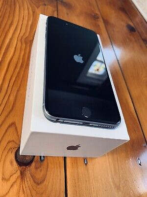 Apple iPhone 6s Plus - 128GB - Space Grey (Vodafone)