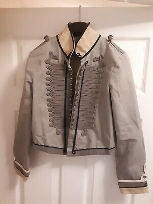 Bnwot Tags Girls Age 12 Stella McCartney Jacket