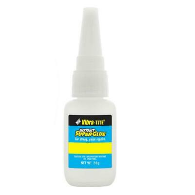 EXPIRED Vibra-Tite - 301 Surface Insensitive - General Cyanoacrylate, 20gm