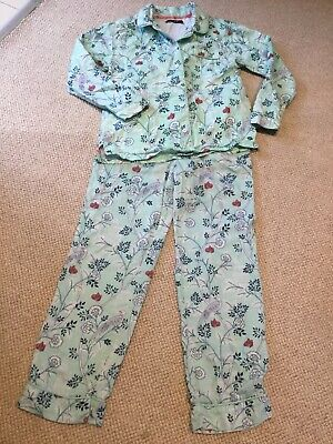 Girls Autograph marks and spencer pyjamas. 7-8 years.100% cotton. excellent cond