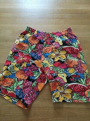 80s 90s Retro Shorts. Festival, 80s fancy dress, 90s fancy dress