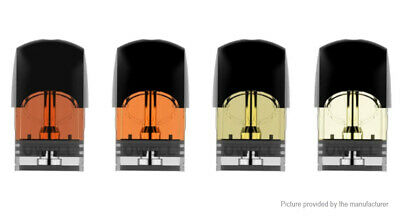 Authentic Uwell Yearn Replacement Pod Cartridge (4 Pieces)