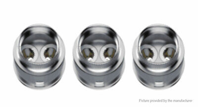 Authentic Rincoe Metis Mix Replacement Dual Mesh Coil Head (3-Pack)