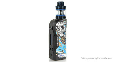 Aleader Orbit 100W TC VW APV Box Mod Kit Blue