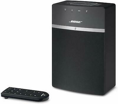 Bose SoundTouch 10 Wireless Music System - Black  !! NEW !!