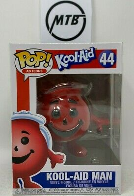 Funko Pop Ad Icons Kool-Aid Man 44