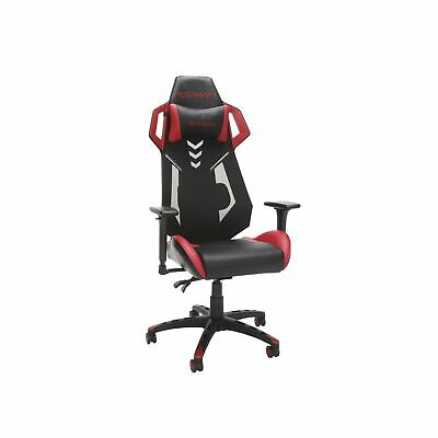 RESPAWN 200 Racing Style Gaming Chair, in Red (RSP-200-RED)