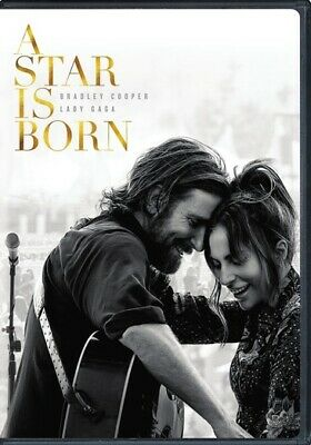 Warner Home Video D702760D Star Is Born (2018/Dvd/Special Edition)