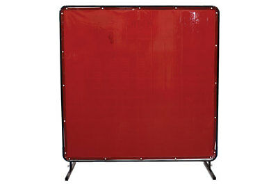 Laser Tools 7322 Welding Screen/Curtain 1.74 x 2.34m