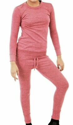AGE 9-10 Yr Girls PINK stipple 2-Piece Lounge Wear Tracksuit Jogging Bottoms Top