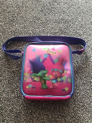 TROLLS Lunch Bag