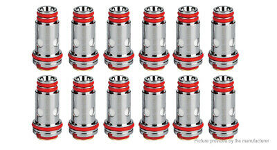 Authentic Uwell Whirl Replacement Coil Head (12-Pack)