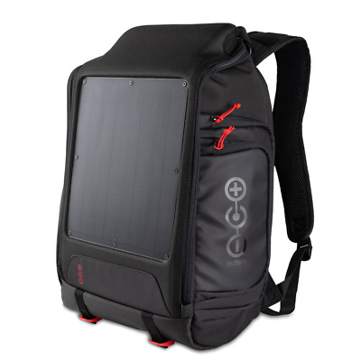 Voltaic Systems 10W Array 25 Litre Solar Backpack for charging Laptops