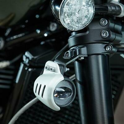 Triumph Scrambler 1200 XC XE LED Fog Light Lamp Kit New A9838053