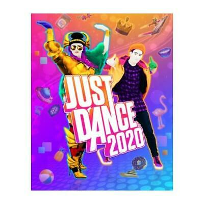 Ubisoft Just Dance 2020 video game Xbox One Basic