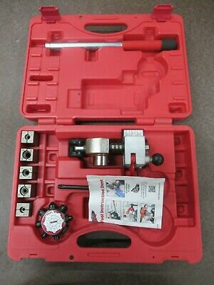 S.u.r.&R. Ft351 Deluxe Flaring Tool    Upc: 812337013444